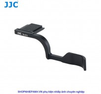 Thumbs up grip JJC TA-XT4 for fujiflm X-T4 X-T3 camera