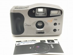 Titan BF-700 film camera point and shot