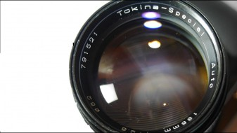 Tokina 135f2.8 special for PK
