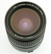 Tokina 28-70f3.5-4.5 macro for pk