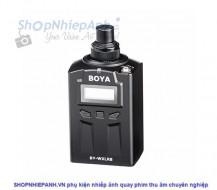Transmitter BY-WXLR8 (tương thích WM6 WM8)