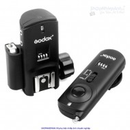 Trigger Godox REEMIX II for all camera