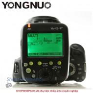 Trigger Yongnuo YN-E3-RT