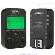 Trigger Yongnuo YN622C KIT for canon