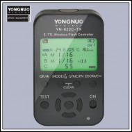 Trigger Yongnuo YN622C-TX for canon ETTL wireless