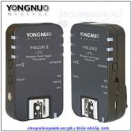 Trigger Yongnuo YN622N II for nikon