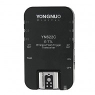 Trigger Yongnuo YN622-RX ITTL Wireless