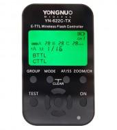 Trigger Yongnuo YN622N-TX for nikon iTTL wireless
