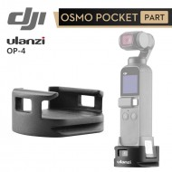 Tripod adapter wifi base for Osmo Pocket Ulanzi OP-4