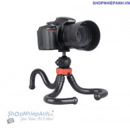 Tripod ballhead mini octopus flexible