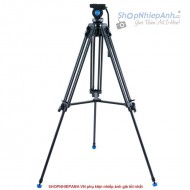Tripod Benro KH25N video kit