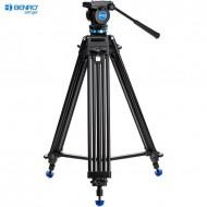 Tripod Benro KH25P portable video kit tripod