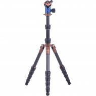 Tripod Evo 3 punks Rich carbon fiber