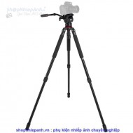 Tripod Jieyang JY0510 for video camera