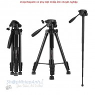 Tripod Kingjoy VT-880 (tripod monopod 2 in 1)