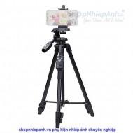 Tripod Yunteng VCT-5208 for smartphone