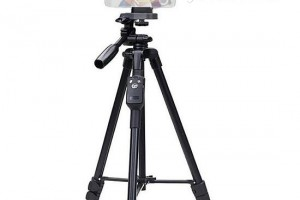 Tripod Yunteng VCT-5208 for smartphone