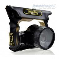 Túi chống nước máy ảnh Dicapac WP-S3 for mirrorless camera