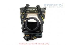 Túi chống nước máy ảnh Dicapac WP-S5 for medium DSLR camera (short-medium lens)