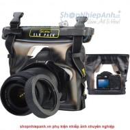 Túi chống nước máy ảnh Dicapac WP-S10 for Pro DSLR camera (tele lens)