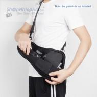 Túi đeo cho gimbal smooth 4 feiyu vimble