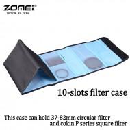 Túi đựng filter 10 cái