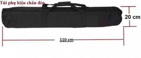 Túi Đựng Phụ Kiện Chân Đèn 110 CM
