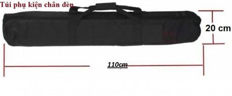 Túi Đựng Phụ Kiện Chân Đèn 110cm