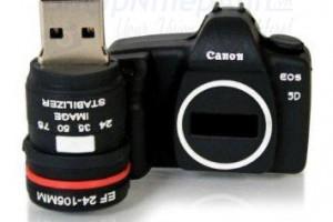 USB camera icon 32G