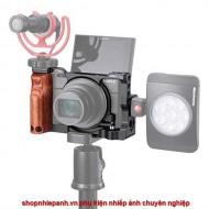 UURig C-RX100 Camera Cage for sony RX100 VI VII