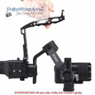 tay cầm Ulanzi UURig DH12 Handy sling grip for Ronin SC