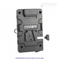 V-Mount Battery Mounting Plate Sevenoak SK-BT03