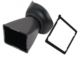 View Finder for LCD camera