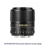 Viltrox AF 23mm F1.4 STM ED IF for fujifilm FX