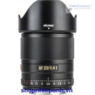 VILTROX AF 23MM F1.4 STM ED IF FOR Sony E mount