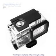 Vỏ chống nước Gopro 5 6 7 thế hệ mới không tháo filter