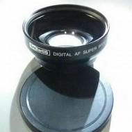 Wide Convert GroBartig 0.45x size 58mm