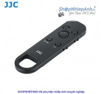 Wireless Remote Control JJC BTR-S1 for Sony (thay thế Sony RMT-P1BT)