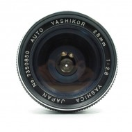 Yashica 28f2.8 for FD
