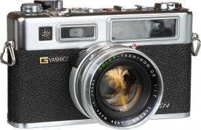 Yashica 35 GSN