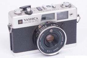 Yashica Electro 35 FC