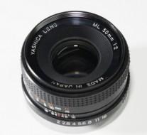 Yashica ML 50f2 ngàm CY